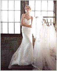 Christos 'Lyla' - Christos - Nearly Newlywed Bridal Boutique - 3