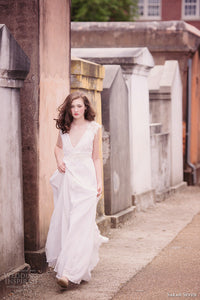 Sarah Seven 'Long Last' - Sarah Seven - Nearly Newlywed Bridal Boutique - 1