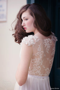 Sarah Seven 'Long Last' - Sarah Seven - Nearly Newlywed Bridal Boutique - 5