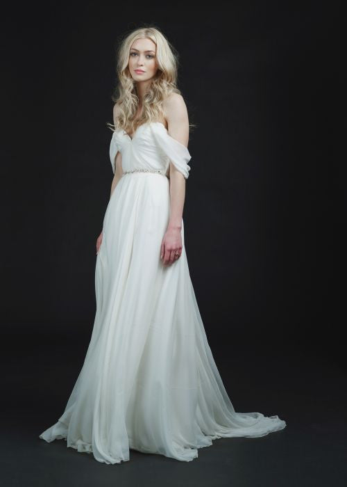 Sarah Seven 'Lafayette' - Sarah Seven - Nearly Newlywed Bridal Boutique - 4