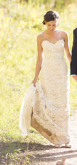 Anna Maier 'Lyon' - Anna Maier - Nearly Newlywed Bridal Boutique - 4