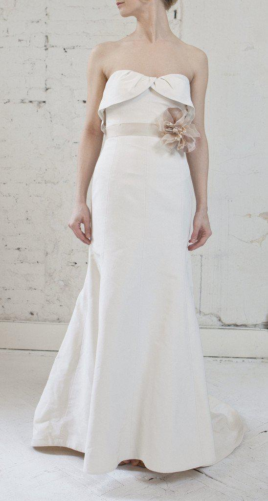 Lela Rose 'The Pond' Mermaid Gown - Lela Rose - Nearly Newlywed Bridal Boutique - 3
