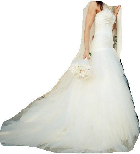 Demetrios '98249' - Demetrios - Nearly Newlywed Bridal Boutique - 7