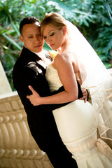 Carolina Herrera '32720' - Carolina Herrera - Nearly Newlywed Bridal Boutique - 4