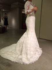 Ines Di Santo 'Manye/Lissome' - Ines Di Santo - Nearly Newlywed Bridal Boutique - 1