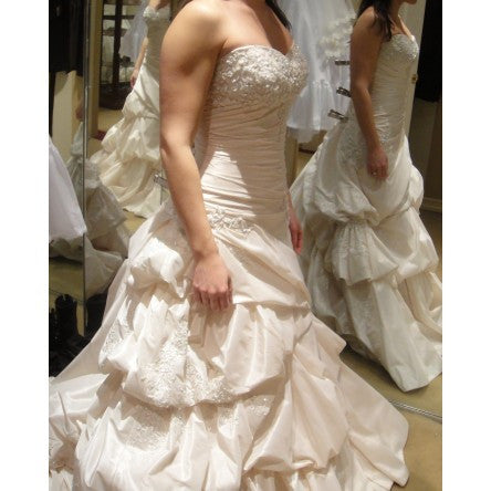 Maggie Sottero 'Hampton' - Maggie Sottero - Nearly Newlywed Bridal Boutique - 2
