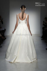 Amsale 'Chelsea' - Amsale - Nearly Newlywed Bridal Boutique - 2