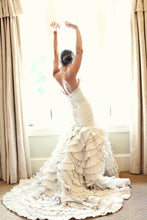 Load image into Gallery viewer, Eve of Milady Mermaid Dress - eve of milady - Nearly Newlywed Bridal Boutique - 1
