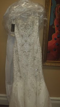 Stephen Yearick '13919' - Stephen Yearick - Nearly Newlywed Bridal Boutique - 3