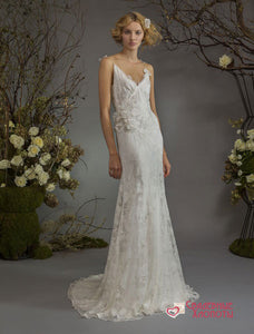 Elizabeth Fillmore 'Willa' - Elizabeth Fillmore - Nearly Newlywed Bridal Boutique - 4