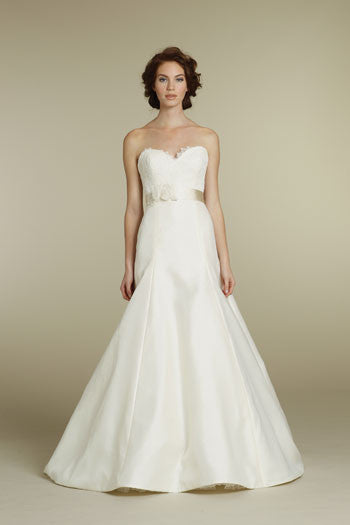 Tara Keely \'2205\' size 6 used wedding dress - Nearly Newlywed