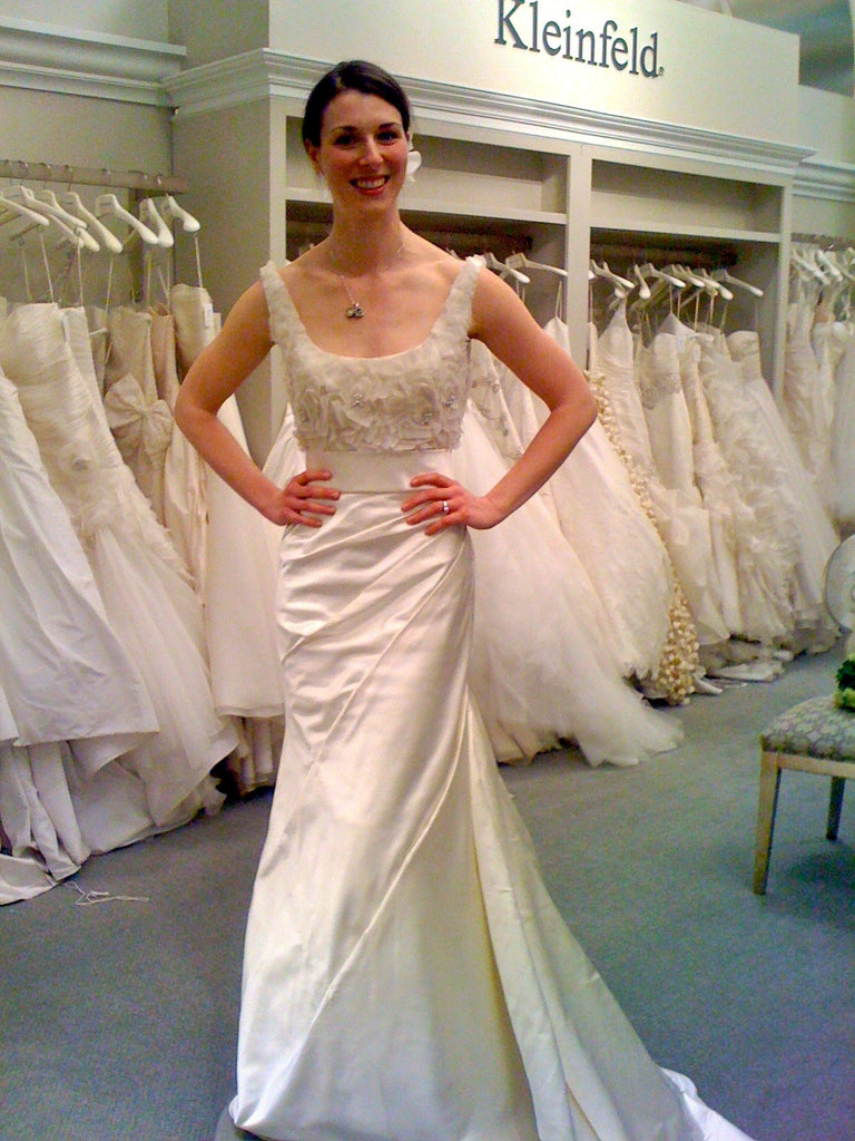 Anne Barge 'Blaine' - Anne Barge - Nearly Newlywed Bridal Boutique - 3