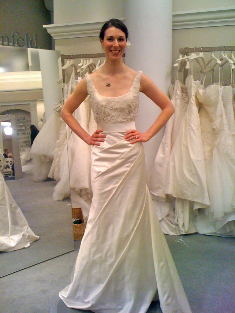 Anne Barge 'Blaine' - Anne Barge - Nearly Newlywed Bridal Boutique - 2