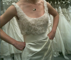 Anne Barge 'Blaine' - Anne Barge - Nearly Newlywed Bridal Boutique - 5