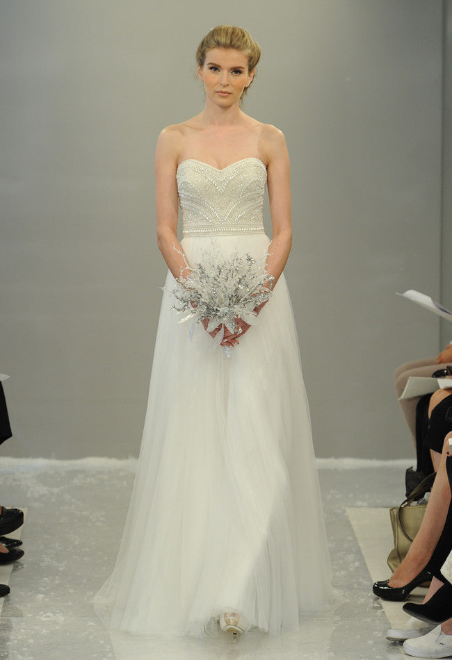 Theia 'Kerry 890178' - THEIA - Nearly Newlywed Bridal Boutique - 4