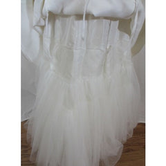 Amsale 'Hampton' - Amsale - Nearly Newlywed Bridal Boutique - 3