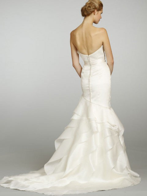 Alvina Valenta '9300/9319' - Alvina Valenta - Nearly Newlywed Bridal Boutique - 3