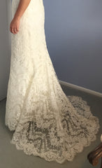 Judd Waddell 'Eva' - Judd Waddell - Nearly Newlywed Bridal Boutique - 4