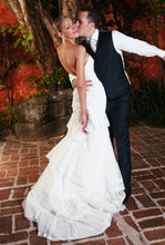 Load image into Gallery viewer, Michelle Roth 'Adel' - Michelle Roth - Nearly Newlywed Bridal Boutique - 8