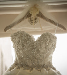 Stephen Yearick 'Princess' - Stephen Yearick - Nearly Newlywed Bridal Boutique - 2