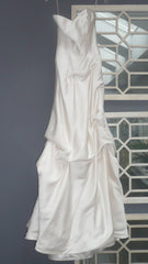 Ulla Maija Courtney Pick Up Dress - Ulla Maija - Nearly Newlywed Bridal Boutique - 2