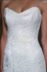 Ulla Maija 'Verene' - Ulla Maija - Nearly Newlywed Bridal Boutique - 1