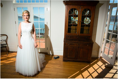 Tony Ward 'Eglantine' - tony ward - Nearly Newlywed Bridal Boutique - 8