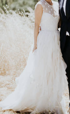 Valentino Used and Preowned Wedding Dresses - Nearly Newlywed