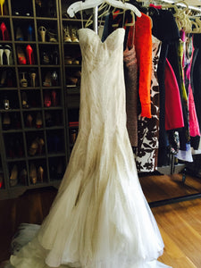 Mark Zunino 'Mermaid' - mark zunino - Nearly Newlywed Bridal Boutique - 2