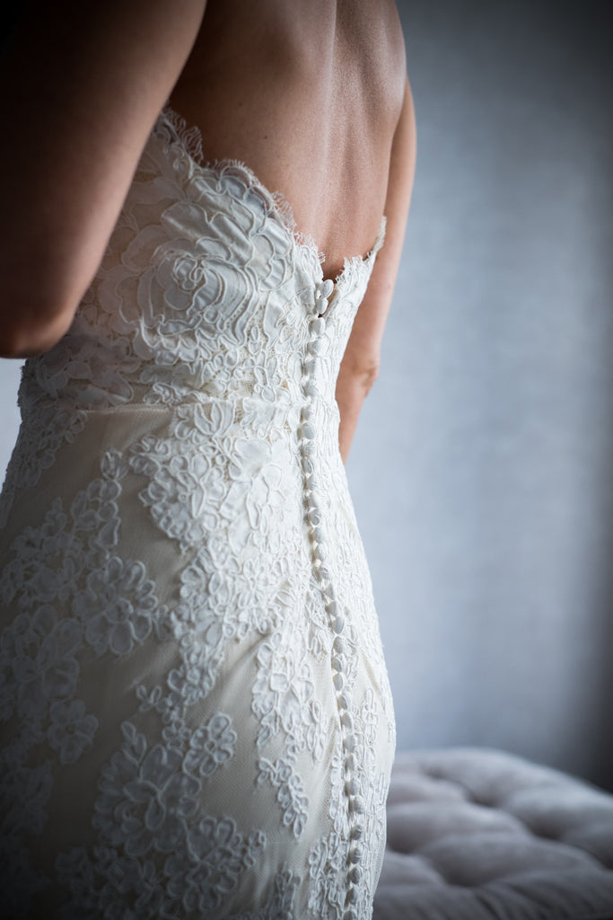 Anne Barge' 617' - Anne Barge - Nearly Newlywed Bridal Boutique - 3