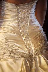 Demetrios 'Sposabella' - Demetrios - Nearly Newlywed Bridal Boutique - 2