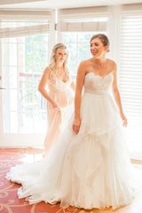 Hayley Paige 'Kira' - Hayley Paige - Nearly Newlywed Bridal Boutique - 1