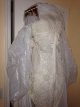 Load image into Gallery viewer, Pnina Tornai 'Lace Wedding Gown' - Pnina Tornai - Nearly Newlywed Bridal Boutique - 2