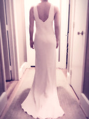 Watters '1037B' - Watters - Nearly Newlywed Bridal Boutique - 2