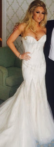 Mark Zunino 'Mermaid' - mark zunino - Nearly Newlywed Bridal Boutique - 1