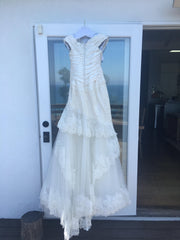Carolina Herrera 'Andrea' - Carolina Herrera - Nearly Newlywed Bridal Boutique - 5