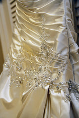Demetrios 'Sposabella' - Demetrios - Nearly Newlywed Bridal Boutique - 3