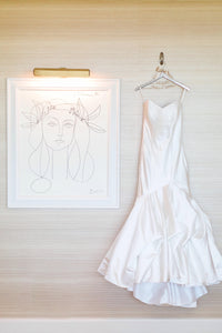 Anna Maier 'Laetitia' - Anna Maier - Nearly Newlywed Bridal Boutique - 8