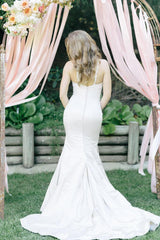 Alvina Valenta '9256' - Alvina Valenta - Nearly Newlywed Bridal Boutique - 4
