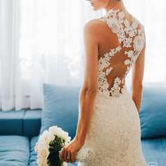 Pronovias 'Carezza' - Pronovias - Nearly Newlywed Bridal Boutique - 3