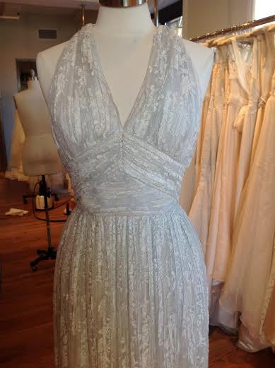 Douglas Hannant 'Pamela' - douglas hannant - Nearly Newlywed Bridal Boutique - 1
