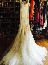 Load image into Gallery viewer, Mark Zunino 'Mermaid' - mark zunino - Nearly Newlywed Bridal Boutique - 3