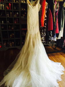 Mark Zunino 'Mermaid' - mark zunino - Nearly Newlywed Bridal Boutique - 3