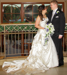 Demetrios 'Sposabella' - Demetrios - Nearly Newlywed Bridal Boutique - 4