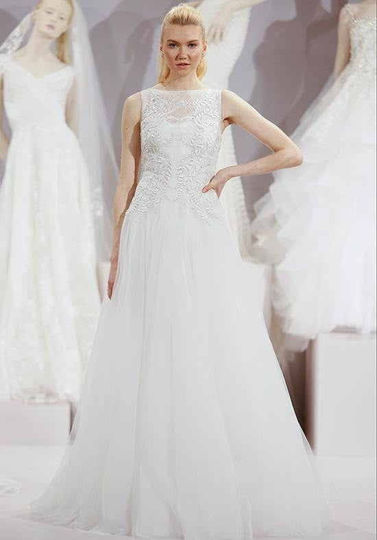 Tony Ward 'Eglantine' - tony ward - Nearly Newlywed Bridal Boutique - 3