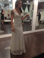 Marisa 'Style #929' - Marisa - Nearly Newlywed Bridal Boutique - 6