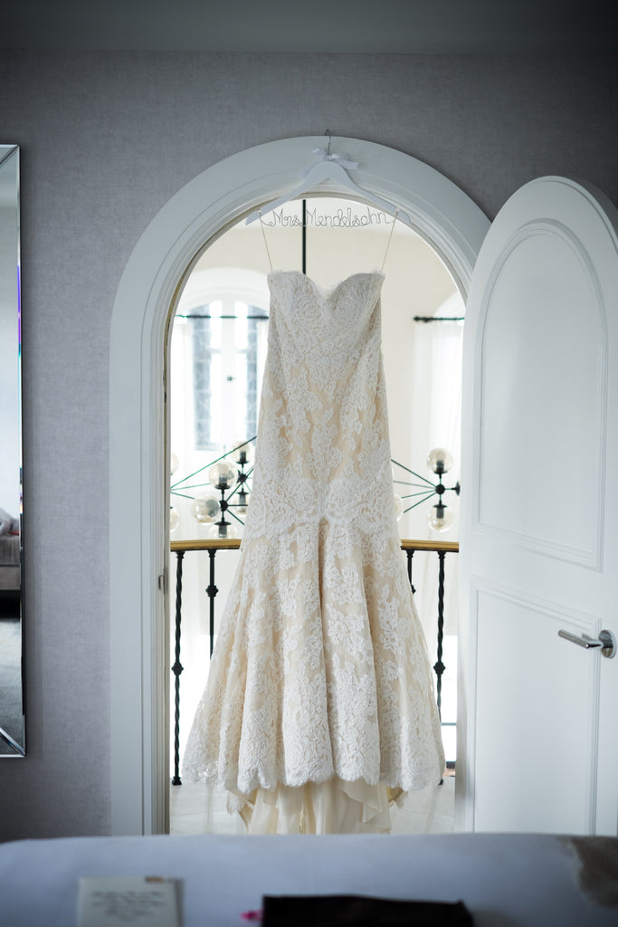 Anne Barge' 617' - Anne Barge - Nearly Newlywed Bridal Boutique - 2