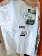 David's Bridal 'Cap Sleeve Satin' size 24 new wedding dress view of boning