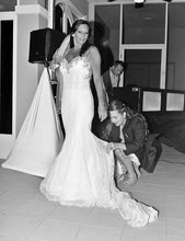 Load image into Gallery viewer, Pnina Tornai  '4291' - Pnina Tornai - Nearly Newlywed Bridal Boutique - 1
