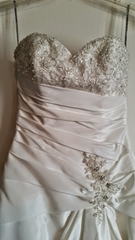 Maggie Sottero 'Coco' - Maggie Sottero - Nearly Newlywed Bridal Boutique - 5